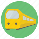 mass transport, fast, train, fun, railway, holiday, speed