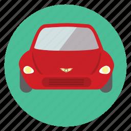 car, fast, fun, holiday, luxury, ride, road, sport, sports, transportation, travel, trip, vacation icon