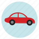 car, fun, holiday, ride, road, sport, sports, transportation, travel, vacation icon