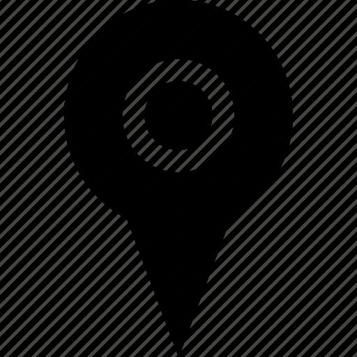 destiny, direciton, gps, locate, location, pin icon