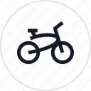 bike, cruiser, fun, laguna, outdoors, recreation, travel icon