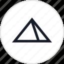 egypt, fun, giza, outdoors, pyramid, recreation, travel icon