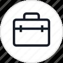 carry, fun, luggage, outdoors, recreation, roadtrip, travel icon