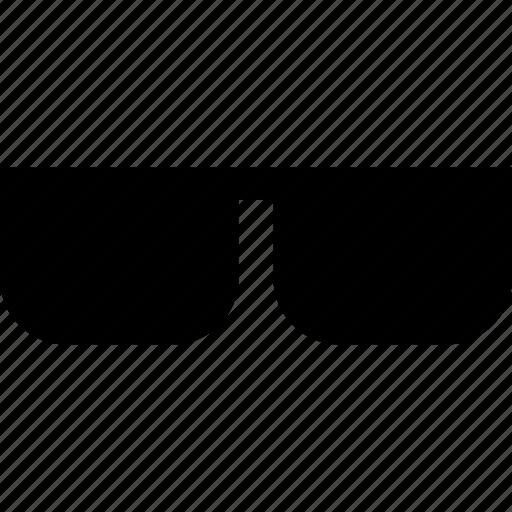 glasses, sun, travel, vacation, wear icon