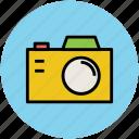 camera, digital camera, image, photo, photography, picture icon