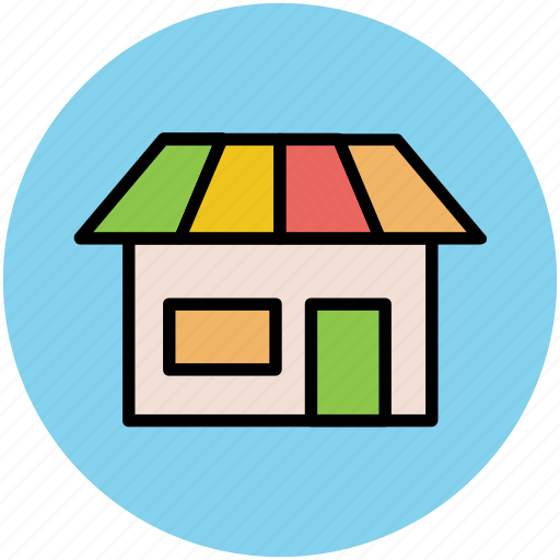 marketplace, retail shop, shop, shopping, store, supermarket icon