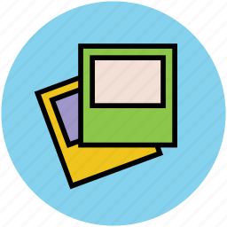 images, photo frames, photography, photos, pictures icon