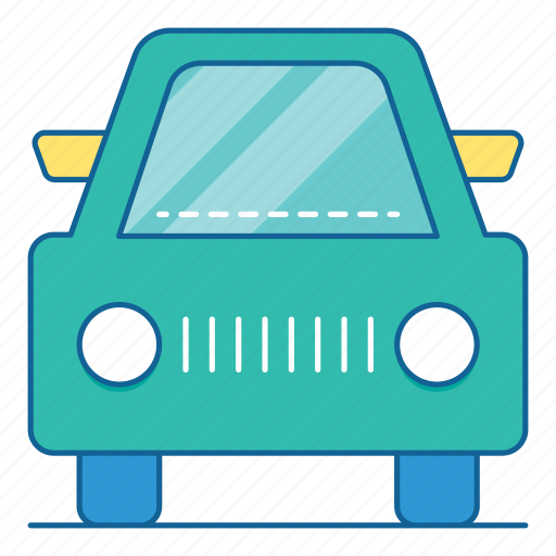 car, holiday, service, transportation, travel, vacation, vechile icon