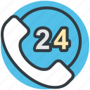 call service, call sign, calling, customer service, phone icon