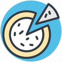 fast food, food, italian food, pizza, pizza piece icon