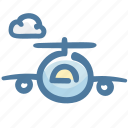 airplane, business, flight, logistic delivery, logistics, plane, transportation