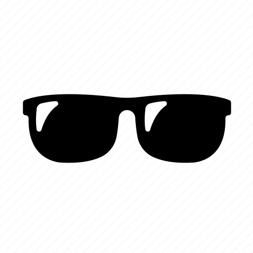 accessory, eyewear, fashion, protection, sunglasses icon