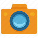 photo, photography, camera icon