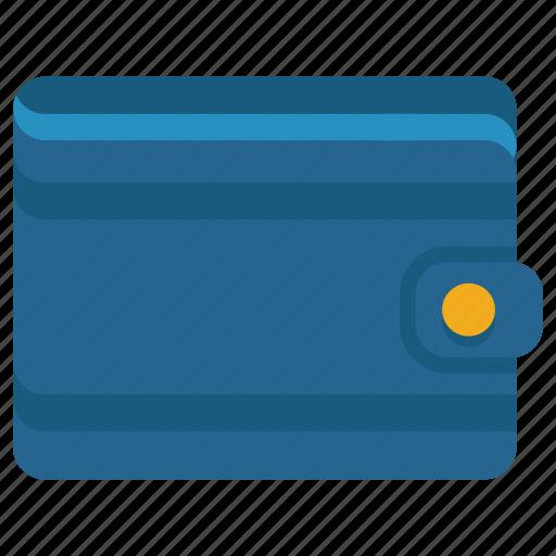 cash, finance, money, payment, purse icon