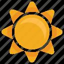 summer, sun, warm, sunny, hot, weather