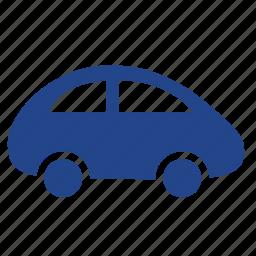 auto, automobile, car, rent, transport, travel, vehicle icon