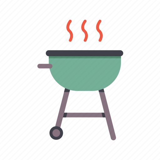 barbecue, barbecue grill, bbq, camping material, cooking equipment, grill, outdoor icon