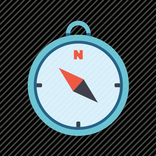 compass, cursor, direction, interface, navigation, orientation icon