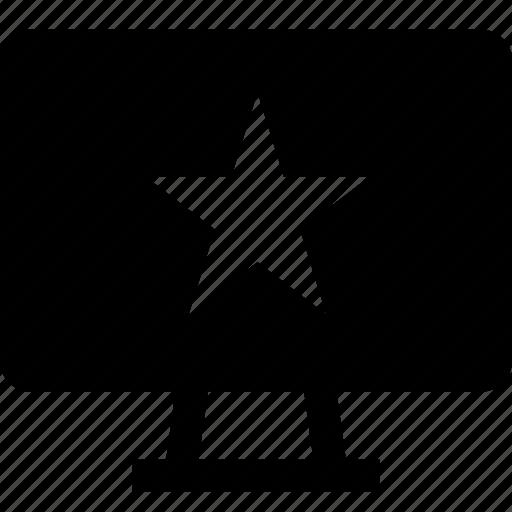 favorite, online, star icon