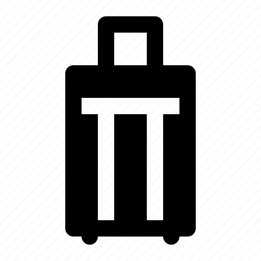 bag, briefcase, business, money, suitcase icon