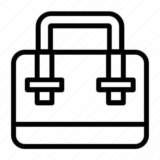 bag, business, case, deal, suitcase icon