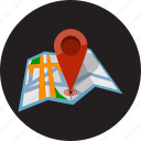 direction, location, map, pointer, road, searching, street