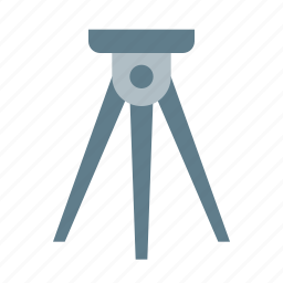 rack, stand, support, tripod icon