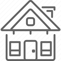 about, family, home, homepage, hotel, house icon