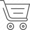 buy, cart, lifestyle, sale, shopping icon
