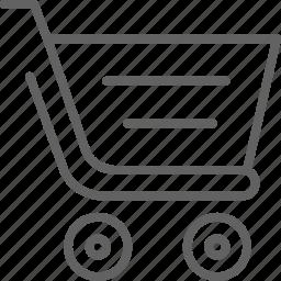 buy, cart, lifestyle, sale, shopping icon