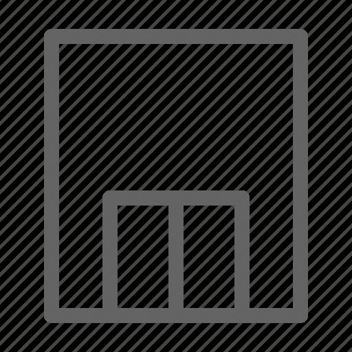 Building, hotel, resort, motel icon - Download on Iconfinder