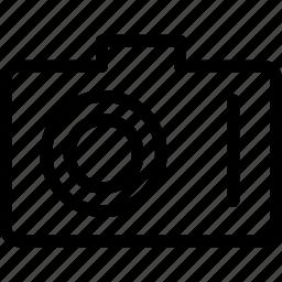 camcorder, camera, canon, kodak, nikon, photographic camera, photographic equipment, polaroid, television camera, tv camera, video camera, video equipment icon