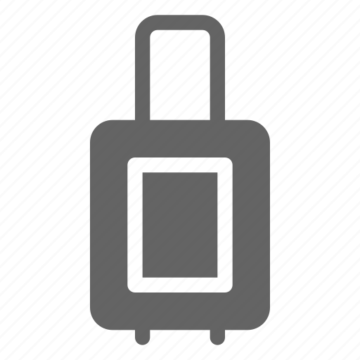 Luggage, suitcase, travel, bag icon - Download on Iconfinder