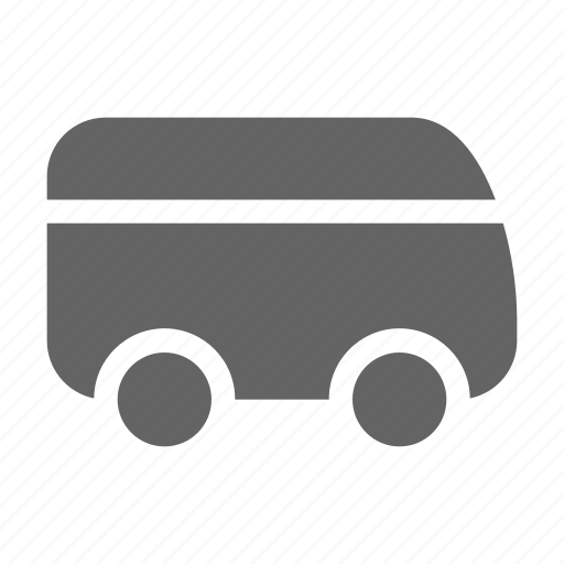Travel, vacation, van, minivan icon - Download on Iconfinder