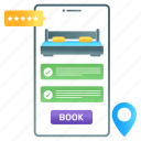 hotel booking, hotel reservation, online booking, mobile application, hotel location