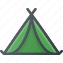 camp, camping, tent, tourism, travel