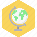 country, earth, globe, international, map, world icon