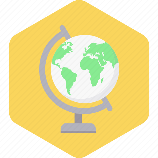 country, earth, globe, international, map, world icon