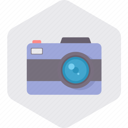 Camera, digital, gallery, image, photo, photography, picture icon - Download on Iconfinder