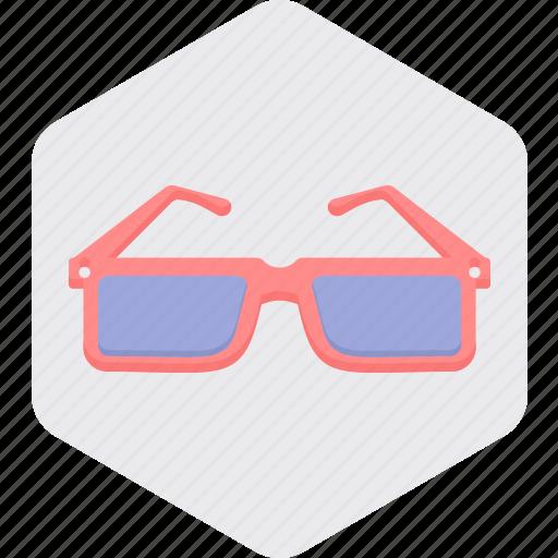 eyeglasses, fashion, glasses, shades, spectacles, sunglasses icon