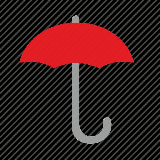 rest, safety, sun, tourism, travel, umbrella icon