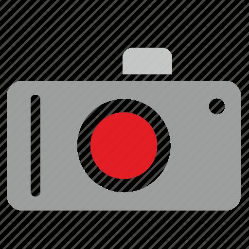 camera, photo, tourism, travel icon