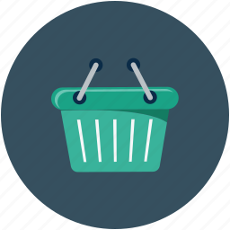 basket, buy, shopping, shopping basket icon