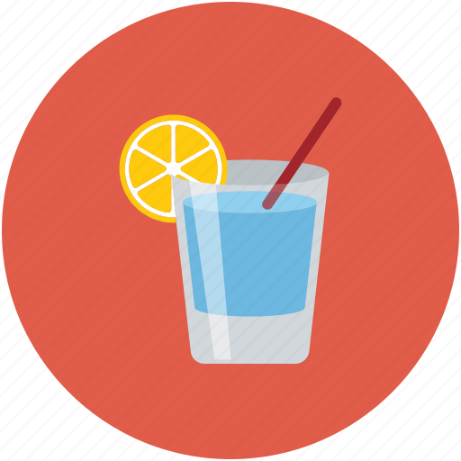 drink, juice, lemonade, refreshing icon