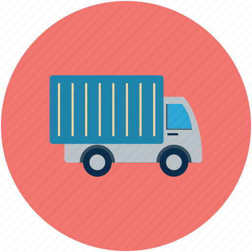 delivery, logistic, shipping icon
