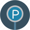 parking, car parking, sign, information