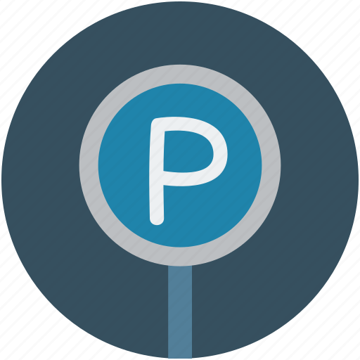 car parking, information, parking, sign icon