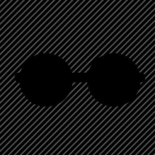 Eyeglass, fashion, frame, glasses, man, round, watch icon - Download on Iconfinder