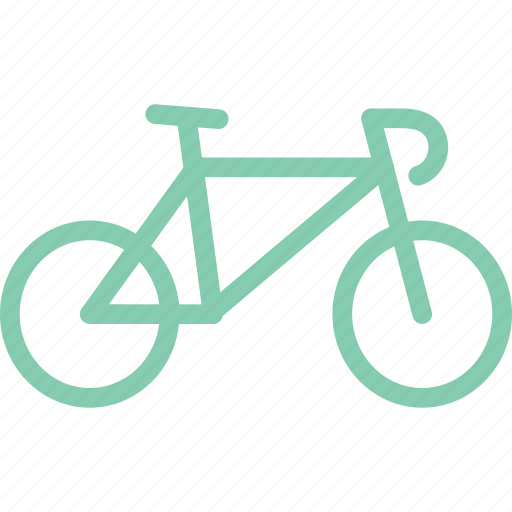 bicycle, bike, exercise, fixie, ride, tours, transportation icon