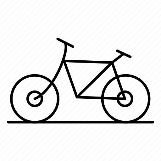 Bicycle, cycle, sport, transport icon - Download on Iconfinder